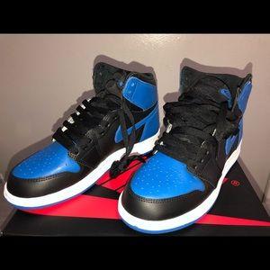 Jordan Shoes - Air Jordan retro high